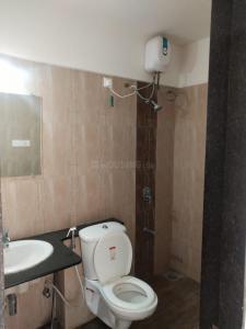Bathroom Image of Star Paying Guest in Hinjewadi