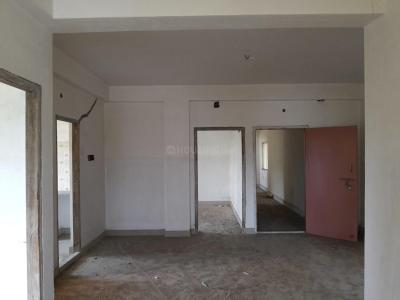Gallery Cover Image of 1090 Sq.ft 3 BHK Apartment for rent in Madhyamgram for 12000