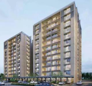 Gallery Cover Image of 1845 Sq.ft 3 BHK Apartment for buy in Gota for 6900000