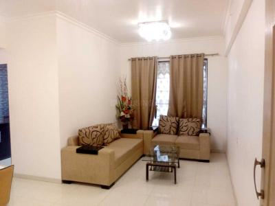 Gallery Cover Image of 1520 Sq.ft 3 BHK Apartment for buy in Taloje for 7500000