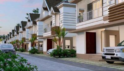 Gallery Cover Image of 2100 Sq.ft 4 BHK Villa for buy in East Nada for 7000000