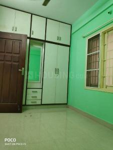Gallery Cover Image of 500 Sq.ft 1 BHK Independent House for rent in New Thippasandra for 15000