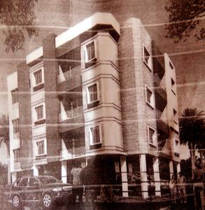 Gallery Cover Image of 887 Sq.ft 2 BHK Apartment for buy in Bansdroni for 3548000
