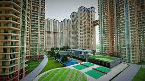 Gallery Cover Image of 1252 Sq.ft 2 BHK Apartment for buy in The Amaryllis, Karol Bagh for 21000000