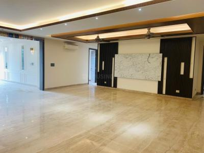 Gallery Cover Image of 3350 Sq.ft 4 BHK Independent Floor for buy in Unitech South City II, Sector 49 for 23500000