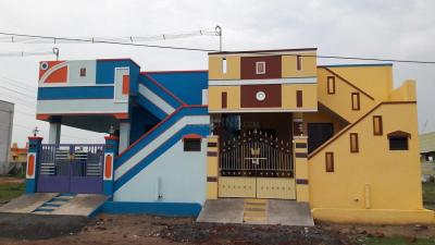 Gallery Cover Image of 750 Sq.ft 2 BHK Independent House for buy in Veppampattu for 2525000