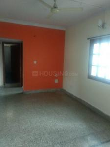 Gallery Cover Image of 750 Sq.ft 2 BHK Independent Floor for rent in Shanti Nagar for 18000