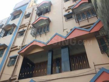 Gallery Cover Image of 739 Sq.ft 2 BHK Apartment for rent in Tangra for 11500