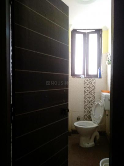 Bathroom Image of Sanoj PG in Chhattarpur