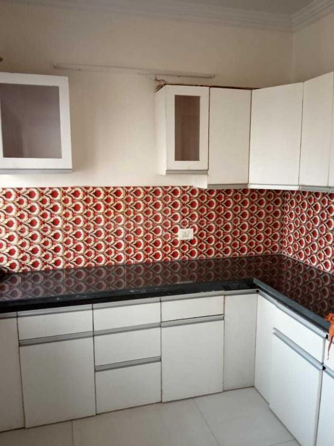 Kitchen Image of 1120 Sq.ft 2 BHK Apartment for rent in Nerul for 42000