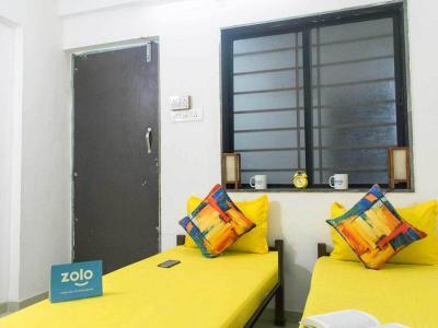 Bedroom Image of Zolo Brocode in Narhe