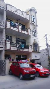 Gallery Cover Image of 1100 Sq.ft 2 BHK Independent House for buy in Vaishali for 14000000