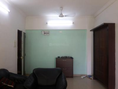 Gallery Cover Image of 650 Sq.ft 1 BHK Apartment for rent in Vashi for 19000