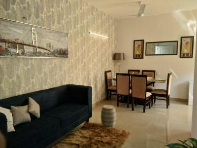 Gallery Cover Image of 741 Sq.ft 3 BHK Apartment for buy in Sector 65 for 2633000