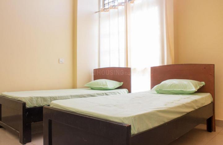 Bedroom Image of Viva Residency in Panduranga Nagar