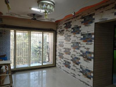 Gallery Cover Image of 1150 Sq.ft 2 BHK Apartment for rent in Borivali West for 30000