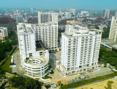 Gallery Cover Image of 649 Sq.ft 1 BHK Apartment for buy in Gomti Nagar for 5800000