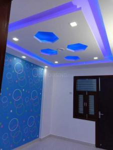 Gallery Cover Image of 500 Sq.ft 1 BHK Apartment for rent in Sewak Park for 7000