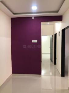 Gallery Cover Image of 980 Sq.ft 2 BHK Apartment for buy in Swastick Heights, Virar West for 3700000