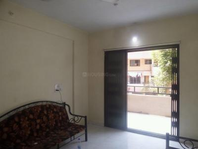 Gallery Cover Image of 838 Sq.ft 2 BHK Apartment for rent in Sonigara Sonigara Park, Wakad for 15000
