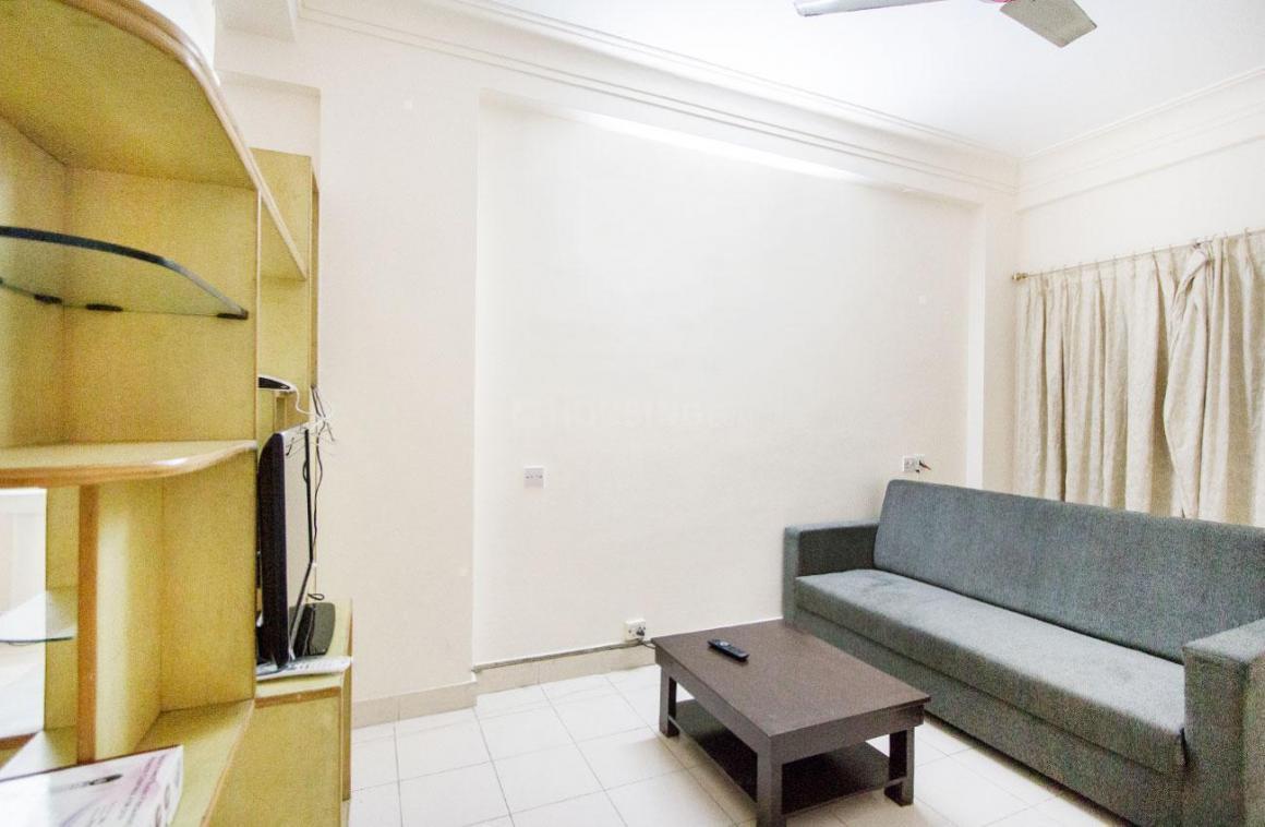 Living Room Image of PG 4642234 Banaswadi in Banaswadi