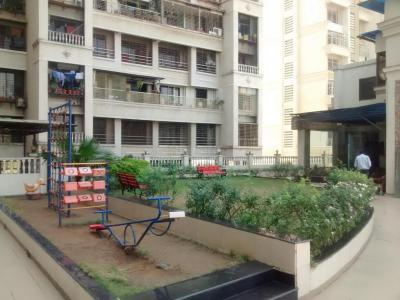 Balcony Image of 1150 Sq.ft 2 BHK Apartment for buy in Arihant Krupa, Kharghar for 11000000