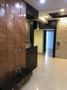 Hall Image of 1505 Sq.ft 3 BHK Apartment for buy in Lake Town for 8100000