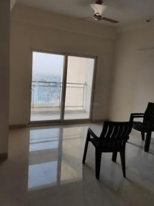 Gallery Cover Image of 1875 Sq.ft 3 BHK Apartment for rent in Apex The Florus, Vasundhara for 23500