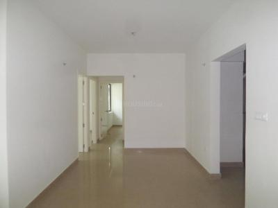 Gallery Cover Image of 1241 Sq.ft 3 BHK Apartment for buy in R.K. Hegde Nagar for 6500000