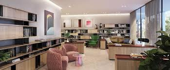 Gallery Cover Image of 1489 Sq.ft 4 BHK Apartment for buy in Lodha Marquise, Worli for 72500000