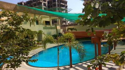 Gallery Cover Image of 1060 Sq.ft 2 BHK Apartment for buy in Three Jewels, Kondhwa Budruk for 5300000