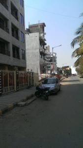 Gallery Cover Image of 1000 Sq.ft 2 BHK Independent Floor for rent in Kalamboli for 11000