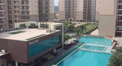 Gallery Cover Image of 1488 Sq.ft 3 BHK Apartment for buy in Omaxe Residency, Arjunganj for 6200000