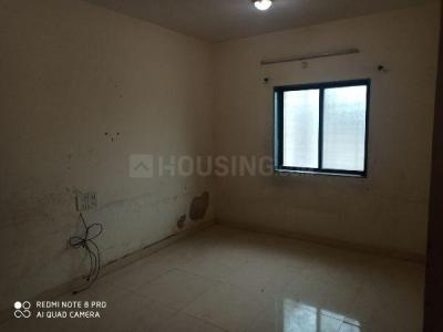 Gallery Cover Image of 600 Sq.ft 1 BHK Apartment for rent in Sanghvi Nisarg, Valvan for 6000