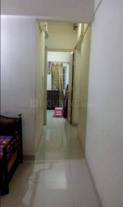 Gallery Cover Image of 1200 Sq.ft 2 BHK Independent Floor for rent in Kumar Anusuya Enclave, Wanwadi for 14000