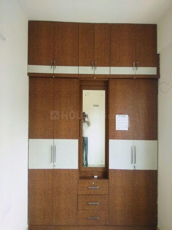 Bedroom Image of 1501 Sq.ft 3 BHK Apartment for rent in Whitefield for 23000
