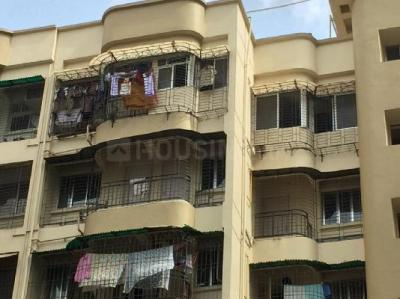 Gallery Cover Image of 585 Sq.ft 1 BHK Apartment for buy in Thane West for 6500000