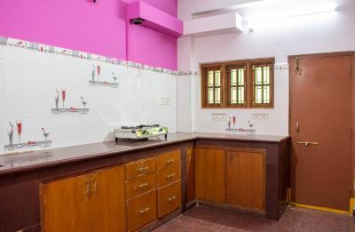 Kitchen Image of Vaishnavi Nilayam Flat 101 in Manikonda