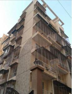 Gallery Cover Image of 998 Sq.ft 2 BHK Apartment for rent in Kamothe for 13500