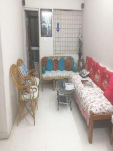 Gallery Cover Image of 1050 Sq.ft 2 BHK Apartment for buy in Manjalpur for 5000000
