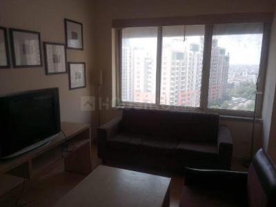 Gallery Cover Image of 671 Sq.ft 1 BHK Apartment for rent in Vaibhav Khand for 14000