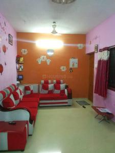 Gallery Cover Image of 715 Sq.ft 2 BHK Apartment for rent in Anakaputhur for 10000
