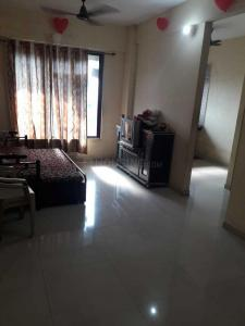 Gallery Cover Image of 691 Sq.ft 1 BHK Apartment for rent in Bhiwandi for 6000