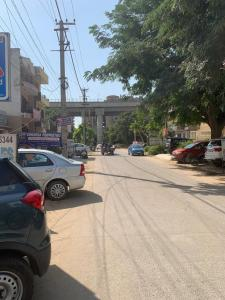 70 Sq.ft Residential Plot for Sale in Sector 55, Gurgaon