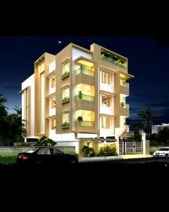 Gallery Cover Image of 1040 Sq.ft 2 BHK Apartment for buy in Nanganallur for 8840000