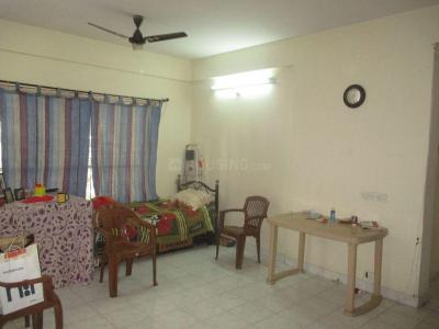 Gallery Cover Image of 1470 Sq.ft 2 BHK Apartment for buy in Trinity Meadows, Bellandur for 8200000