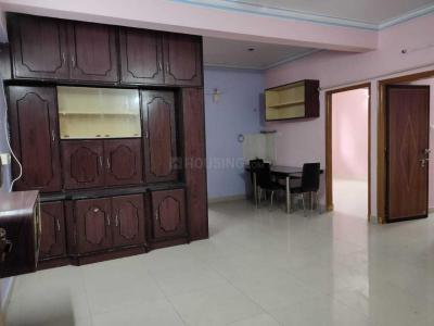 Gallery Cover Image of 1200 Sq.ft 2 BHK Apartment for rent in Indus Innova Apartment, Mahadevapura for 22000