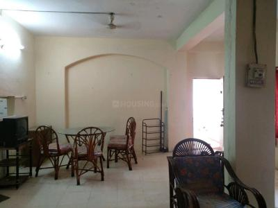 Gallery Cover Image of 1100 Sq.ft 2 BHK Apartment for rent in Mehdipatnam for 13000