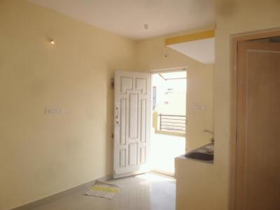 Gallery Cover Image of 300 Sq.ft 1 RK Apartment for rent in Hongasandra for 6500