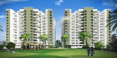 Gallery Cover Image of 613 Sq.ft 1 RK Apartment for buy in Wagholi for 2455144